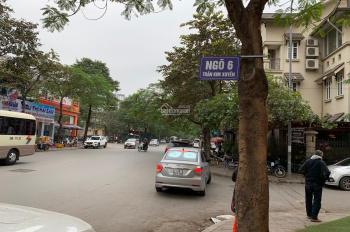 Bán biệt thự tại khu đô thị mới Yên Hoà, sổ đỏ chính chủ, đang cho thuê ổn định