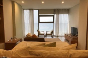 Cần bán gấp căn hộ 2 phòng ngủ À La Carte, giá covid, sở hữu lâu dài, view trực diện biển