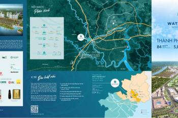 Nhà phố, biệt thự khu đô thị ven sông Nhật Bản - Nam Long