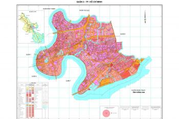 Ký gửi chuyển nhượng đất nền dự án - bán đất nền TĐC Nam Rạch Chiếc - LH: 0931 336 112