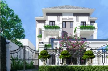 Bán biệt thự cao cấp ngay Phú Mỹ Hưng đường Nguyễn Văn Linh Quận 7. DT 500m2, XD 2 lầu, 0969123088