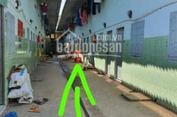 Bán dãy phòng trọ 23 phòng, thuộc xã Trung An, huyện Củ Chi. Diện tích 12x41m