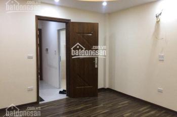 Chính chủ bán nhà phố Ngọc Hà - BĐ gần Lăng Bác DT 48m2 x 5 tầng nhà xây mới Lô góc 2 thoáng