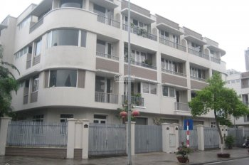 Bán nhà liền kề đường 40m khu đô thị mới An Hưng, Dương Nội, Hà Đông giá nét