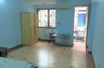 Cho thuê phòng đầy đủ nội thất gần Hàng Xanh Bình Thạnh
