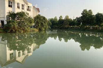 Bán biệt thự đơn lập 500m2, sông siêu đẹp, giá chỉ 85tr/m2 đã gồm xây dựng. LH: 0931234999