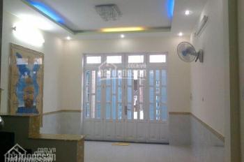 Tòa nhà CHDV MT Lê Thị Riêng, Q. 12 DT 12x40m, hầm 7 lầu TN 220tr/th, giá 39 tỷ