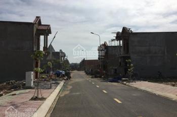 Chính chủ bán 514m2 đất 2 mặt tiền đường Mỹ Xuân - Tóc Tiên 32m