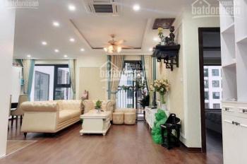 Chính chủ cho thuê căn góc 3PN full đồ tòa A1 An Bình City, Phạm Văn Đồng