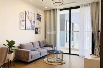 Cần cho thuê gấp căn hộ chung cư CT2B Nghĩa Đô 2PN đủ nội thất full đồ, giá 8,5tr/th. LH 0979062668