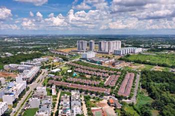 Chính chủ, định cư nước ngoài nên bán nhà phố Đảo Thiên Đường Mizuki Park, không giá ảo. Căn góc