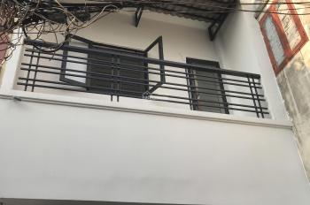 Bán nhà đón tết đường Tân Hóa, phường 1, quận 11, DT: 3.9x14.1m, trệt, lầu, 3PN nhà mới. Giá 5.8 tỷ