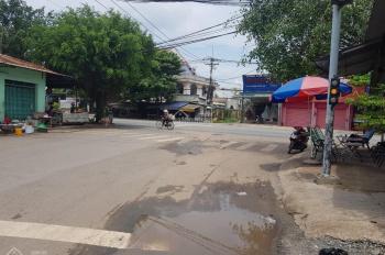 Cần tiền lấy hàng tết nên tôi cần bán gấp nền đất đường Hồ Văn Tắng, Củ Chi, 90m2, giá 700 triệu