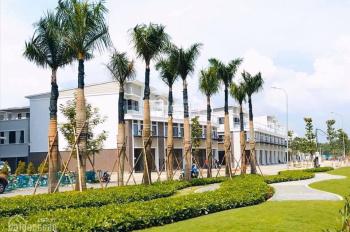 Nhà phố Đảo Thiên Đường Nguyễn Văn Linh, KĐT Mizuki Park