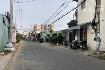Cần bán lô đất 75m2 giá 4,5 tỷ cách Nguyễn Thị Định 150m phường Thạnh Mỹ Lợi, quận 2