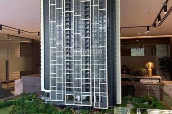 Dự án mới Mozac Thảo Điền tọa lạc số 1, đường 38, phường Thảo Điền, quận 2, chủ đầu tư Singapore
