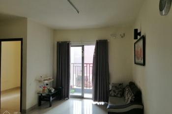 Cho thuê căn hộ 2PN - 2WC có nội thất giá chỉ 6tr/tháng