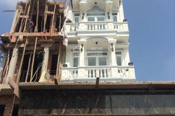 Bán nhà 1 trệt lửng 2 lầu (4x21m) giá 4.85 tỷ (TL), đường 6m Nguyễn Ảnh Thủ, P. Hiệp Thành, Q12
