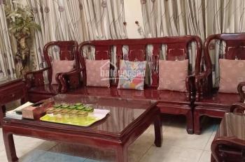 Chính chủ bán nhà lô góc 2 mặt tiền Bạch Đằng, Tân Bình, hơn 600m2 sử dụng, cần bán trước tết