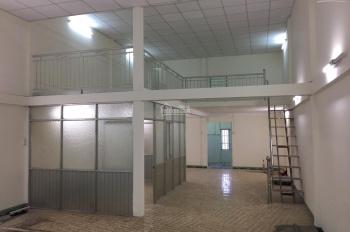 Bán nhà đường Tân Thới Nhì 8, thuận tiện KDBB 6,4 x 28m thích hợp làm kho xưởng VP công ty