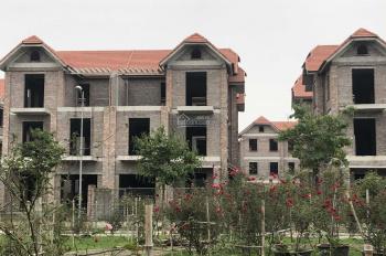 Chính chủ cần bán biệt thự Phú Lương, diện tích 240m2, mặt vườn hoa, đã có sổ đỏ, giá 43tr/m2