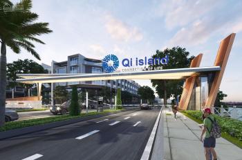 Dự án Qi Island, dự án dự đoán sẽ khuấy động thị trường BĐS năm 2020