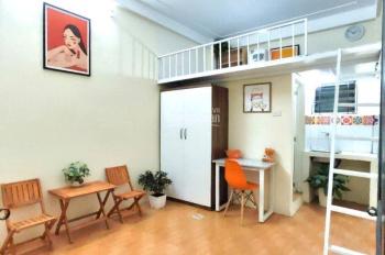 Cho thuê phòng ở Kim Giang, Hoàng Mai, có gác xép, full nội thất, liên hệ 0376573939