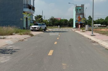 Bán đất ĐT 743 khu dân cư Phú Hồng Thịnh 8, thị xã Thuận An, Bình Dương