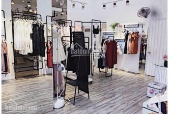 MBKD Doãn Kế Thiện thích hợp KD thời trang, giày dép, phụ kiện, điện thoại, make up, nail