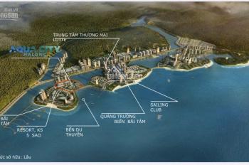 Đợt cuối quỹ căn Aqua City Hạ Long giá thấp hơn chủ đầu tư. Lh 0792712822