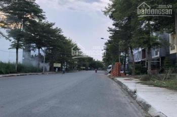 Chuyển nhượng lại nền đất 2 mặt tiền khu dân cư Phú Lợi tại P. 7, Q. 8, TP. HCM