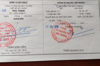 Bán đất thổ, vườn đẹp tại Nhị Bình, Hóc Môn, TP. HCM, LH 0917272190