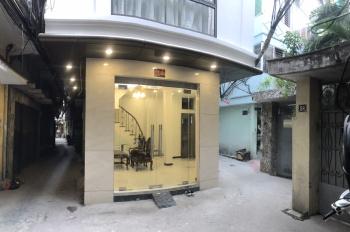 Chính chủ cho thuê Nhà mặt ngõ  số 62 ngõ Lương Sử B - phố Quốc Tử Giám - quận Đống Đa