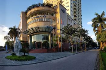 Cho thuê văn phòng làm việc tại tòa nhà Vimeco lô E9