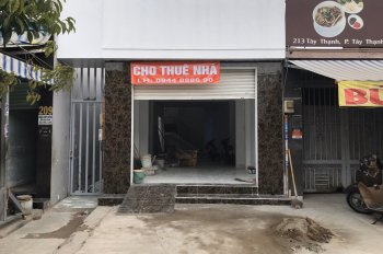 Cho thuê kho 400m2 sàn, mặt tiền 5m đường Tây Thạnh ( khu công nghiệp Tân Bình)