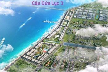 Độc quyền 4 lô mặt vịnh đẹp dự án FLC Tropical City, LH 0828 818 333
