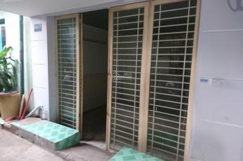 Bán nhà hẻm 606, 1 lầu, 4.1x7m Hồ Học Lãm, Bình Trị Đông B, Bình Tân