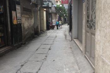 Bán mảnh đất 96m2 phố Phú Diễn, Bắc Từ Liêm, mặt tiền: 6m