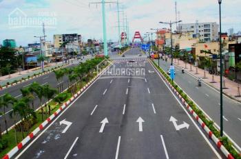 30 nền ưu đãi cuối năm ngay đường Nguyễn Thị Nhung Thủ Đức, gần TTTM, giá 1,6 tỷ/nền. LH 0933241922