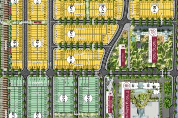 Chính chủ cần bán đất Lakeside đường 5m5 sổ hồng công chứng ngay, giá 1 tỷ 900 triệu