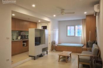 Cho thuê căn hộ 1PN full cực đẹp trung tâm Cầu Giấy giá 9tr/th, LH: 084.777.2323