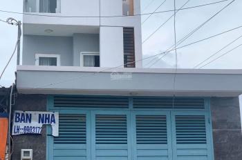 Nhà mặt tiền Quận Bình Tân rộng rãi, LH 0921215021