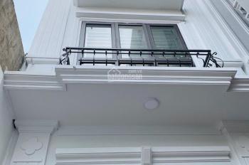 Bán nhà phố Bế Văn Đàn, Quang Trung, Hà Đông ô tô vào nhà, lô góc S45m2x4t giá 3,3tỷ. LH 0989012485