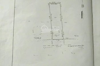 Bán đất mặt tiền 471m2 giá 60tr/m2 khu Vip đường 147, P. Phước Long B