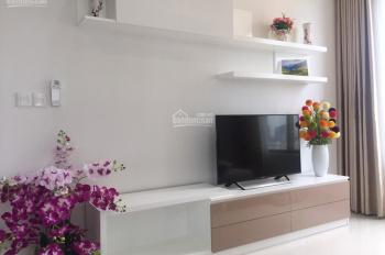 Cho thuê căn hộ Galaxy 9 1PN 1WC giá 14tr, full nội thất. LH 0939.434.800