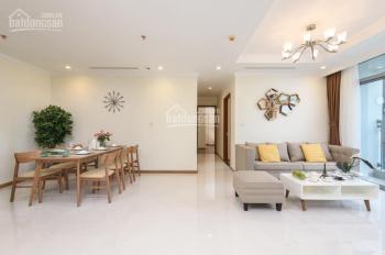 Cần bán căn hộ 3PN 117 m2, view sông và L81 full nội thất cao cấp, giá 6.2 tỷ LH xem nhà 0901307099