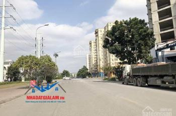 Bán đất TĐC Giang Biên, Long Biên, gần nhà hàng Hương Quê, DT 86m2, MT 5m, hướng Đông