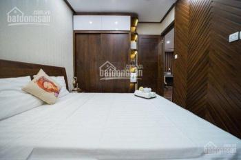 Cho thuê căn hộ 2 phòng ngủ full nội thất nhà mới tinh, nội thất cao cấp. 0965 397 632