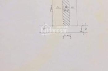 Bán 1 cặp mặt tiền Nguyễn Tất Thành sát lê độ 10m x 25m. LH: 0702434352