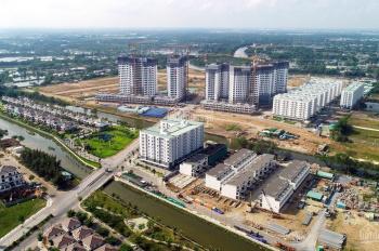 Cho thuê căn hộ Mizuki mặt tiền Nguyễn Văn Linh, nhà mới 100%, giá 7tr/th, căn 2PN, full tiện ích